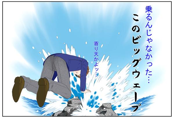 黒田相場失敗