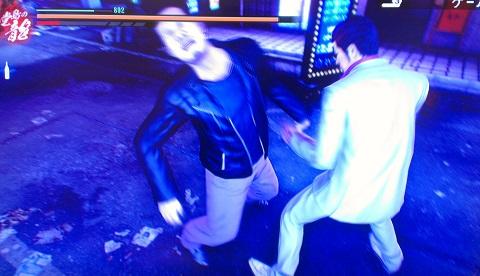 PS4にこの動き