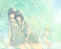 PSVITA FLOWERS -Le volume sur été-(夏篇)