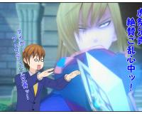 PS3 テイルズオブグレイセスf ~リチャードの剣~