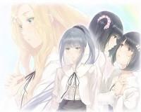 PSVITA FLOWERS – Le volume sur automne -(秋篇)