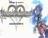 PS4 KINGDOM HEARTS Re:Chain of Memories