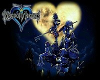 PS4 KINGDOM HEARTS FINAL MIX