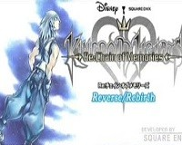 PS4 KINGDOM HEARTS Re:Chain of Memories-Reverse/Rebirth-