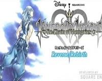 PS4 KINGDOM HEARTS Re:Chain of Memories-Reverse/Rebirth-