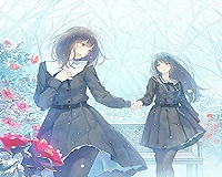 PSVITA FLOWERS -Le volume sur hiver-(冬篇)